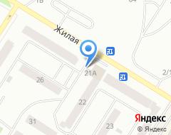 Компания Нева на карте города