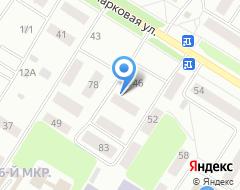 Компания FinPro на карте города