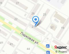 Компания Домашний очаг на карте города