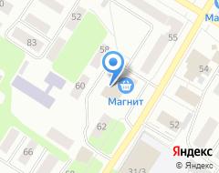 Компания Россия на карте города