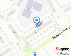 Компания Иваницкий и партнеры на карте города
