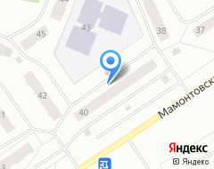 Компания Правда на карте города