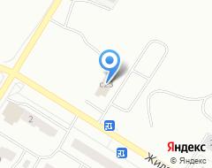 Компания Адвокат Мартемьянов Игорь Владимирович на карте города