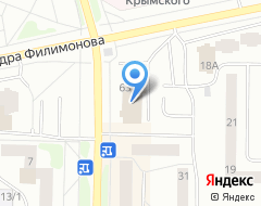 Компания Алтай на карте города