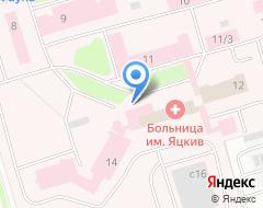 Компания Банкомат, Банк ФК Открытие, ПАО на карте города