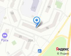 Компания Югория государственная страховая компания на карте города