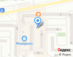 Компания Мир трикотажа на карте города