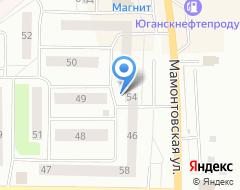 Компания Автомобили магазин автозапчастей для ГАЗ на карте города