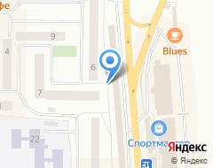 Компания Волга на карте города