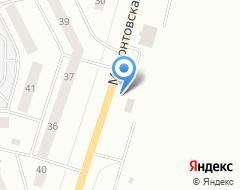 Компания Единый центр услуг на карте города