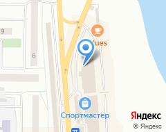 Компания Галерея меха на карте города