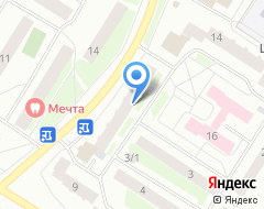 Компания Банк ФК Открытие, ПАО на карте города