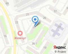 Компания Alex на карте города