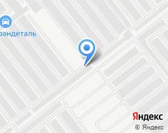 Компания Master Sport на карте города