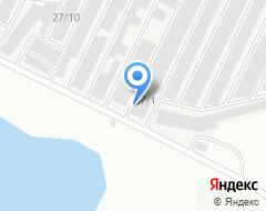 Компания Фора Моторс на карте города