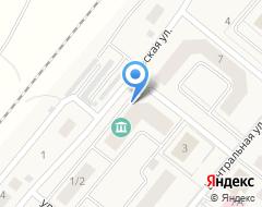 Компания Западно-Сибирский банк Сбербанка России на карте города