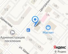 Компания TRADEBOX на карте города