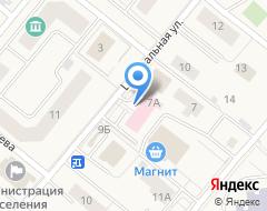 Компания Сургутский клинический перинатальный центр на карте города