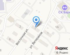 Компания Банкомат Сургутнефтегазбанк на карте города