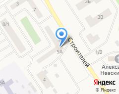 Компания Ростелеком, ПАО на карте города
