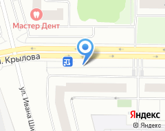Компания ВЫБОР НЕДВИЖИМОСТЬ на карте города