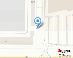 Компания МегаМаркет социальных услуг на карте города