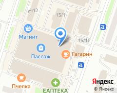 Компания Liska на карте города