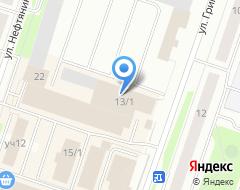Компания СРО НП Оборонстрой на карте города