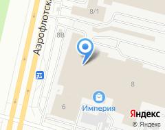 Компания Межрегиональный платежный центр на карте города