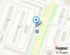 Компания Авто-Эксперт на карте города