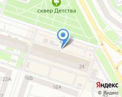 Компания Просто Деньги Ямал на карте города