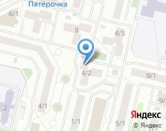 Компания Сургутский центр НЛП на карте города