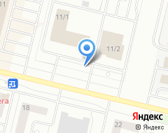 Компания Автостоянка на ул. Профсоюзов на карте города