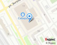 Компания Промагрофонд на карте города