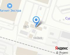 Компания ДИАГНОСТИКА И ЭКСПЕРТИЗА на карте города