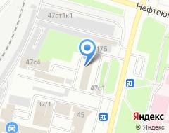 Компания Адвокатский кабинет Проценко В.П. на карте города