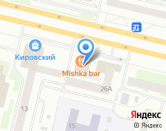 Компания БИЗНЕС-ТРАСТ на карте города