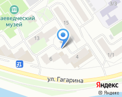 Компания Сургутская Профессиональная Компания на карте города