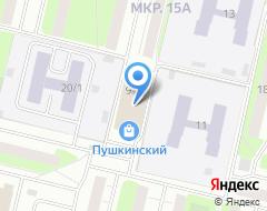 Компания KIRENA на карте города