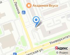 Компания ГроссБух на карте города