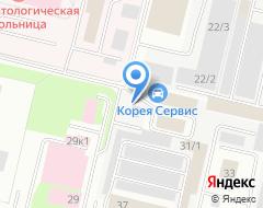 Компания ЦМИ-Сибирь на карте города