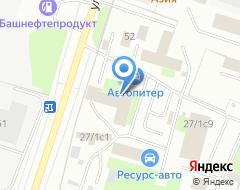 Компания Региональное коллекторское агентство на карте города