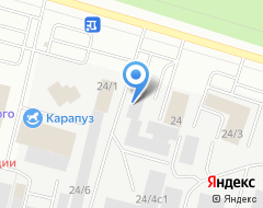 Компания ЭнергоАльянсЮгра на карте города