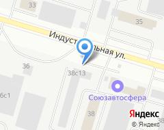 Компания Магазин автозапчастей для прицепов и полуприцепов на карте города