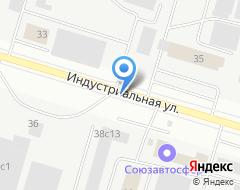 Компания АвтоДипломат на карте города