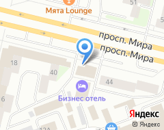 Компания ЮГРА-ЛИЗИНГ на карте города