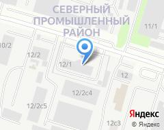 Компания Разработка бизнес плана на карте города