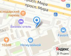 Компания Деньги до Зарплаты на карте города