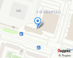 Компания МОТОРЛОМБАРД на карте города
