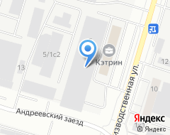 Компания СургутГазСервис на карте города